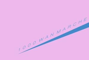 1000 WAN MARCHE