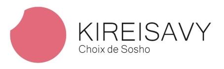 KIREISAVY Choix de Sosho